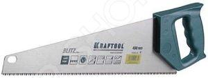 Ножовка по дереву Kraftool Pro-Blitz