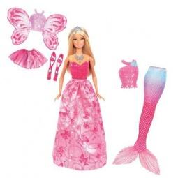 фото Кукла Mattel Королевский наряд