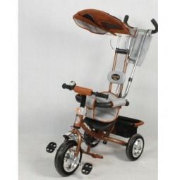 фото Велосипед трехколесный Moby Kids «Космо» 950-9