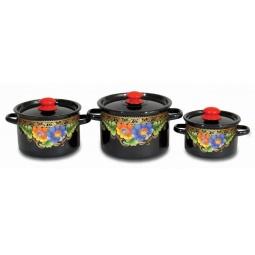 Купить Набор посуды «Вологда»: 6 предметов