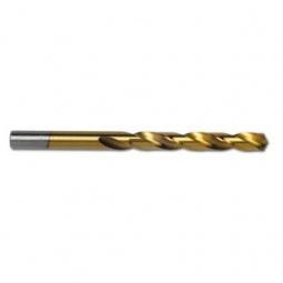 фото Сверло по металлу IRWIN Titanium HSS DIN 338. Диаметр: 4,5 мм