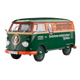 Купить Сборная модель микроавтобуса Revell Volkswagen Typе 2 T1 Van