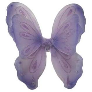 Купить Крылья карнавальные Шампания «Крылья бабочки»