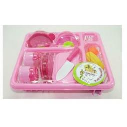 фото Набор посуды игрушечный Shantou Gepai 628520