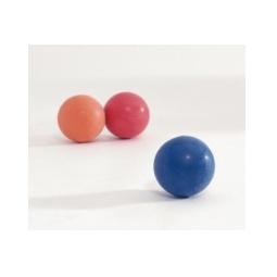 фото Игрушка для собак Beeztees «Мяч». В ассортименте. Диаметр: 4 см