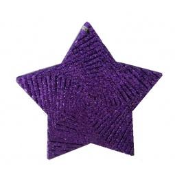 фото Украшение-подвес новогоднее Феникс-Презент 34978 «Звезда»