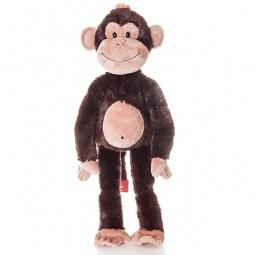 фото Мягкая игрушка Aurora «Обезьянка Чарли». Размер: 66 см