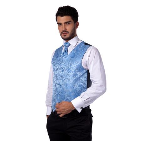 Купить Жилет Mondigo 20494. Цвет: голубой
