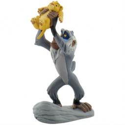 Купить Игрушка-фигурка Bullyland Рафики и малыш Симба