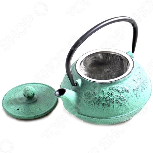 23700  Чайник завароч/чугун 1л.МВ (924577)