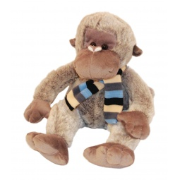 фото Мягкая игрушка Button Blue «Обезьянка Булька»