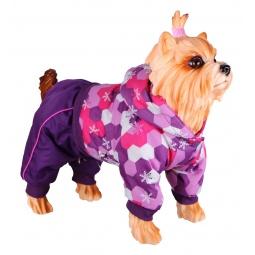 Купить Комбинезон для собак DEZZIE Дейзи