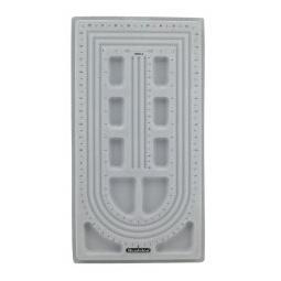 Купить Подставка пластиковая для создания украшений Beadalon JA-BOARD46