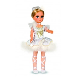 фото Кукла интерактивная Весна «Анастасия Балет»