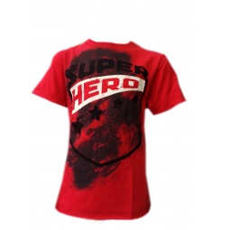 фото Футболка детская Warrior Poet Super Hero-SS T-Shirt