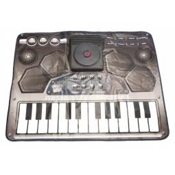 Коврик музыкальный Bradex «Real DJ»