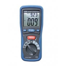Купить Мегаомметр СЕМ DT-5500. В ассортименте