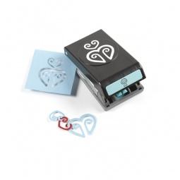 Купить Дырокол фигурный EKSuccess Tools «Сердца»