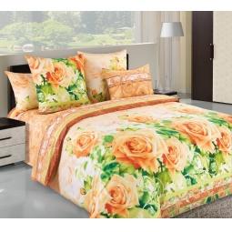 фото Комплект постельного белья Белиссимо «Леди». 2-спальный. Размер простыни: 220х240 см