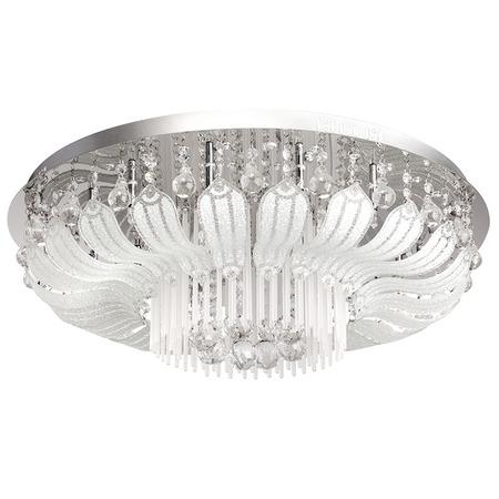 Купить Люстра потолочная MW-Light «Изольда» 366011815