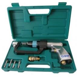 Купить Набор: дрель пневматическая, сверла и фильтр Jonnesway JAD-1015K