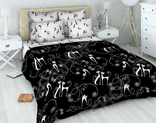 Комплект постельного белья Василиса «Царская особа» постельное белье семейное василиса василиса mp002xu0e1le