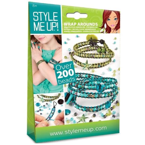 фото Набор для создания браслетов Style Me Up! 407