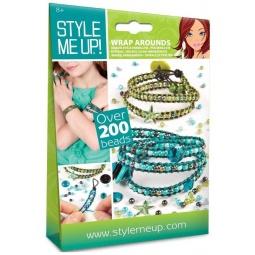 Купить Набор для создания браслетов Style Me Up! 407