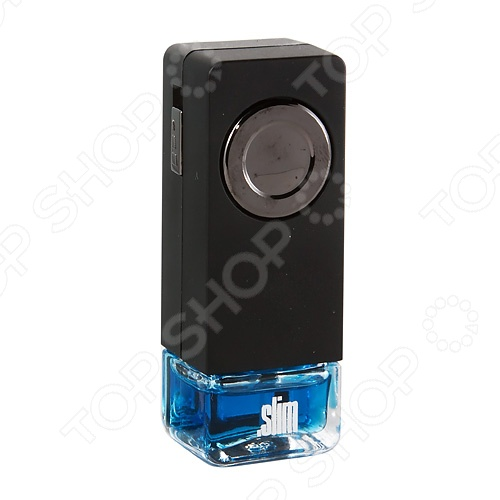 Ароматизатор на дефлектор FKVJP Slim цена и фото