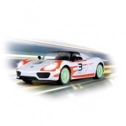 фото Машинка на радиоуправлении Dickie Porsche Spyder