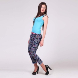фото Топ Milana Style «Синди». Размер одежды: 46