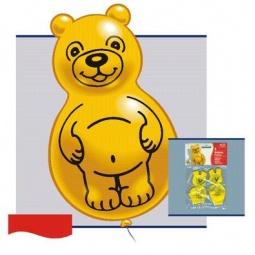 Купить Набор надувных шариков Everts «Мишка»