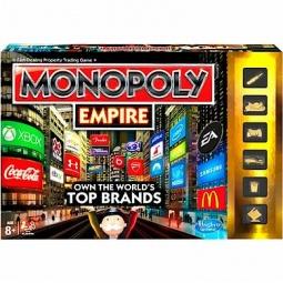 Купить Монополия Hasbro «Империя»