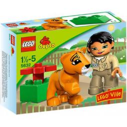 фото Конструктор LEGO Забота о животных