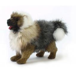 фото Мягкая игрушка Hansa «Чау-Чау щенок»