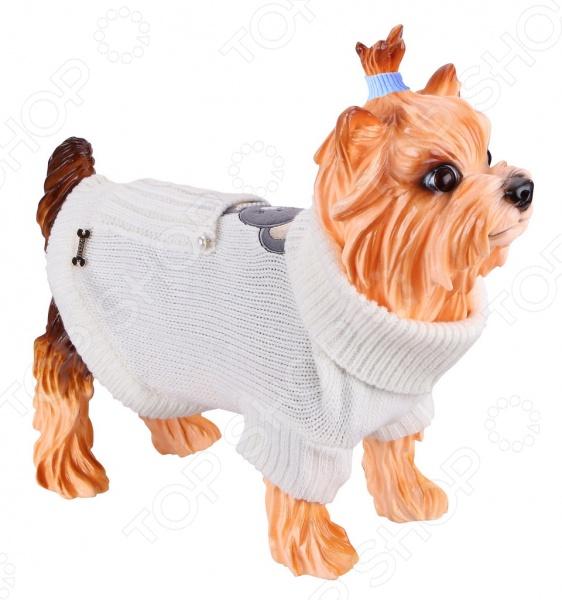 Свитер-попона для собак DEZZIE 563576 свитер для собак dezzie 562565