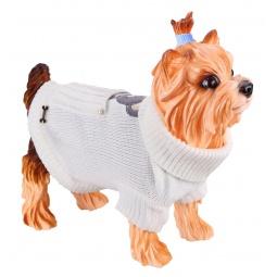 Купить Свитер-попона для собак DEZZIE «Мышка»