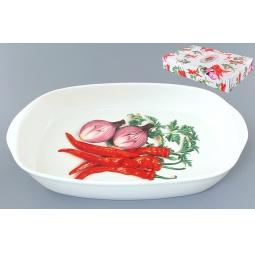 Купить Блюдо-шубница Elan Gallery «Острый перчик»