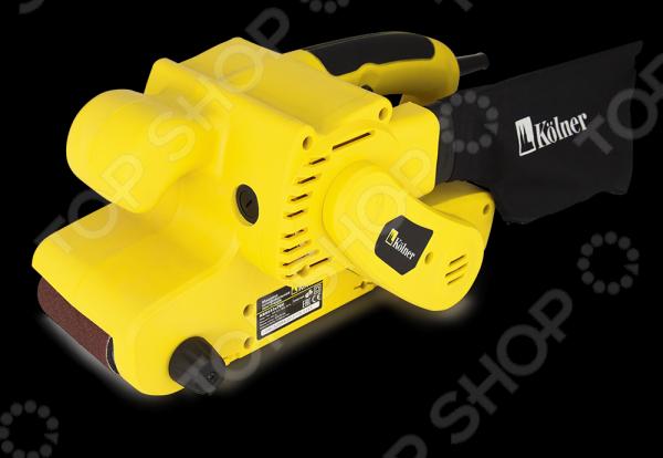 Машина шлифовальная ленточная Kolner KBS 533x76 V ключницы diesel x04757 pr480 t8013