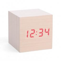 Часы-будильник Kikkerland 003781