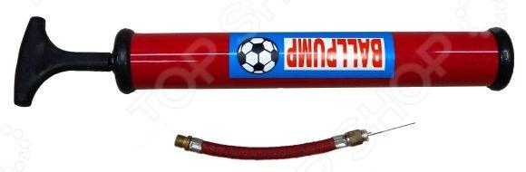 Насос для мячей Shantou Gepai с иглой 63829