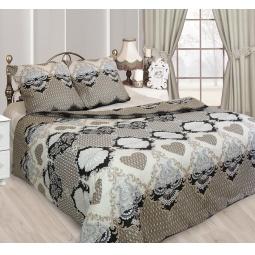 фото Комплект постельного белья Сова и Жаворонок «Франсуаза». Евро. Размер наволочки: 70х70 см — 2 шт