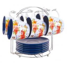 Купить Набор чайной посуды Bekker BK-6822. В ассортименте