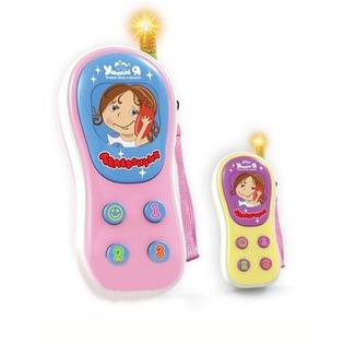 Купить Телефон обучающий Zhorya Х75208. В ассортименте