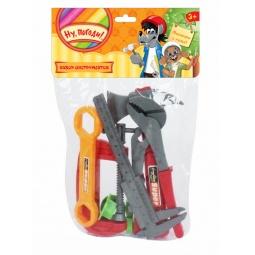фото Набор инструментов игровой 1 Toy «Ну, погоди!» Т58340