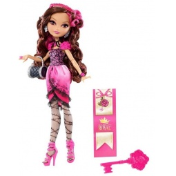 фото Кукла Mattel Ever After High «Отступница Брайан Бьюти»