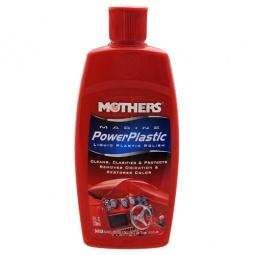 Купить Полироль-очиститель для пластиковых деталей Mothers MS91058