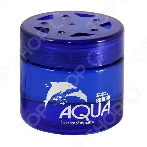 Ароматизатор FKVJP Aqua Splash