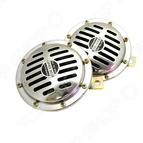Сигнал звуковой электрический FK-PREMIER HN-110