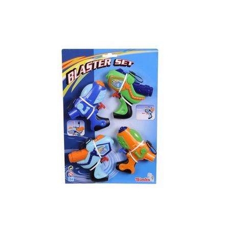 Купить Набор водных пистолетов Simba 7278251